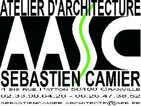 Atelier d'Architecture Sébastien Camier Granville